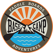 Base Camp SUP Logo